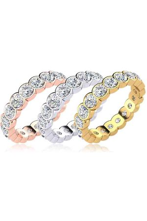 SuperJeweler Eternity Ring