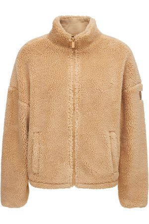 alo Flurry Fleece Jacket