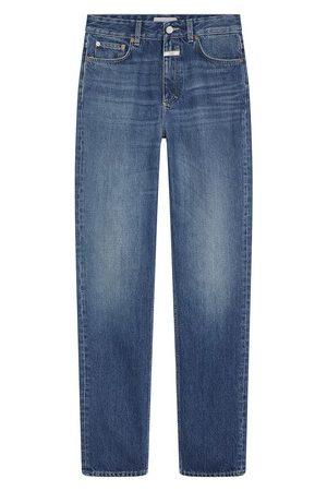 Closed Women High Waisted - Leandra Medine Cohen Jeans