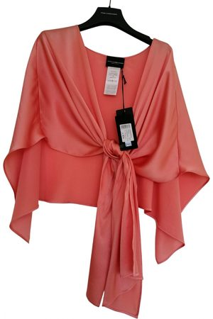 Atos Lombardini Silk knitwear