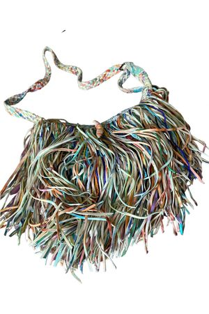 En Shalla Leather handbag
