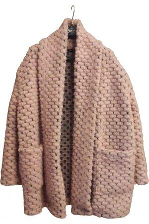 ODI ET AMO Wool peacoat