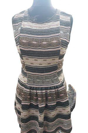 M Missoni Glitter mini dress