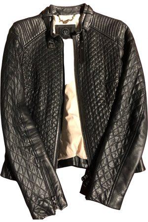SLY010 Leather jacket