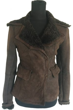 Dior Women Leather Jackets - Biker jacket