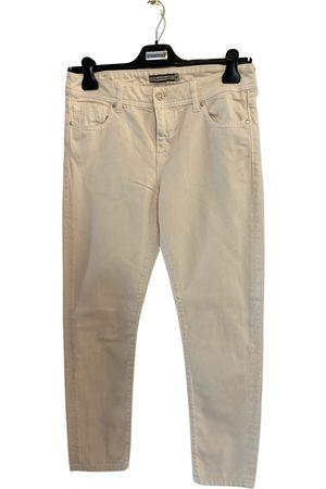 Manila Grace Straight jeans
