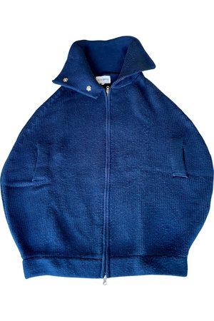 ROSEANNA Wool cardi coat