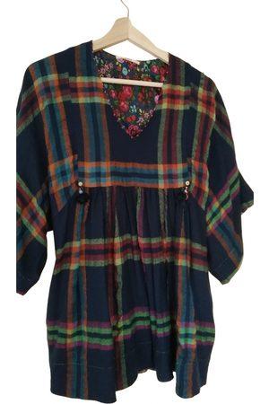 PÉRO Wool tunic