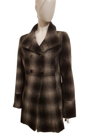CONBIPEL Wool peacoat