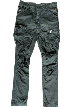 G-Star Trousers