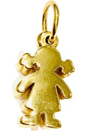 TOUS Gold pendant