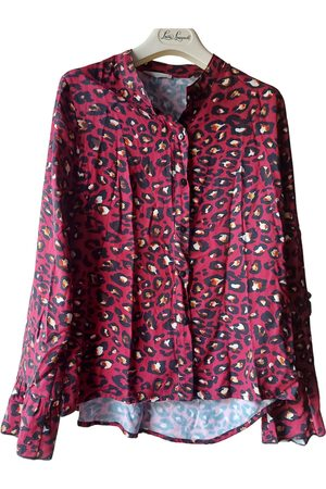 Susy Mix Blouse