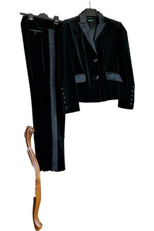 Benetton Velvet jacket