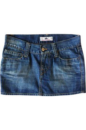 Fornarina Mini skirt