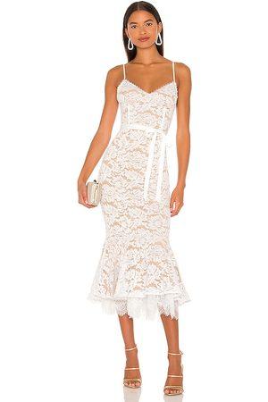 V. Chapman Naomi Dress in .
