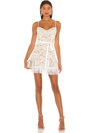 V. Chapman Candice Dress in .