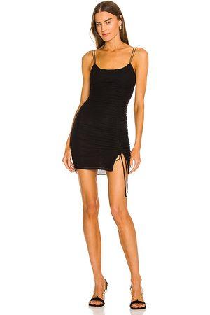 Michael Costello X REVOLVE Brea Mini Dress in .