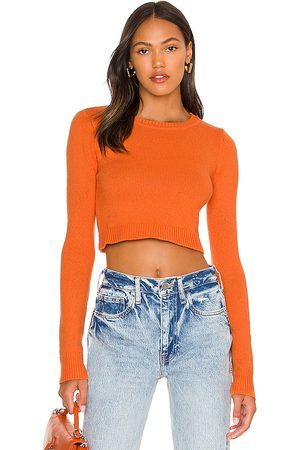 JoosTricot Fitted Crew Crop in .