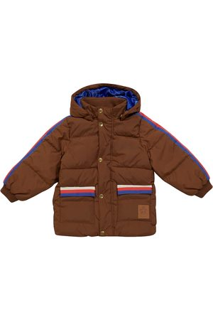 Mini Rodini Pico Puff jacket