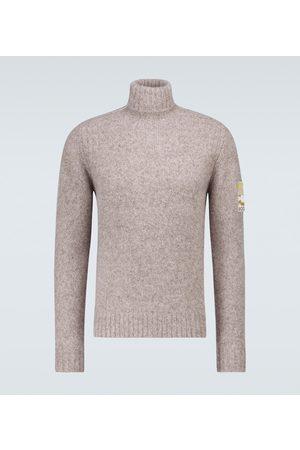 Bogner Lando wool-blend turtleneck sweater