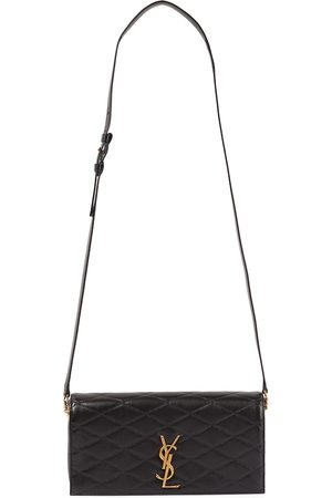 Saint Laurent Kate 99 quilted leather shoulder bag