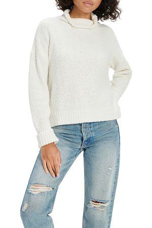 UGG Sage Fluffy Knit Sweater