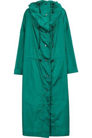 Isabel Marant Dunao raincoat