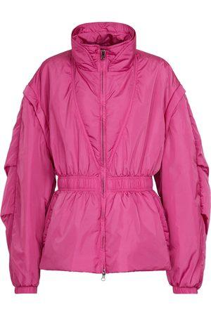 Isabel Marant Dastya convertible raincoat