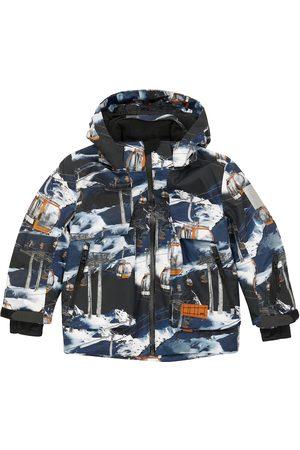 Molo Alpine ski jacket