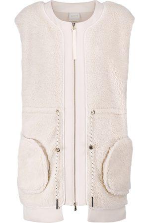 Varley Perry fleece vest