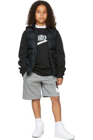 Nike Sports Shorts - Kids Sportswear Club Shorts
