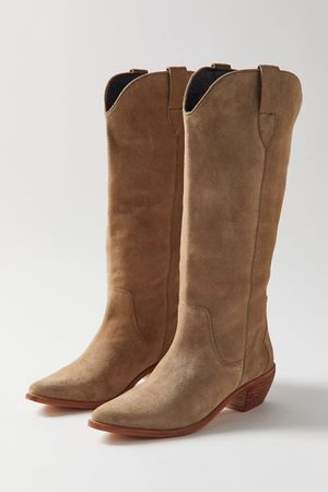 Urban Outfitters UO Sierra Cowboy Boot