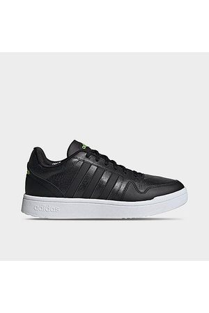 adidas Men's Essentials Postmove Casual Shoes in Grey/ Size 8.0 Leather/Plastic