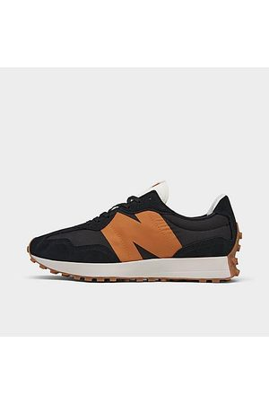 New Balance Men's 327 Casual Shoes in / Size 7.5 Nylon/Suede