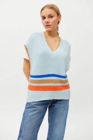 Urban Outfitters UO Aden Sweater Vest