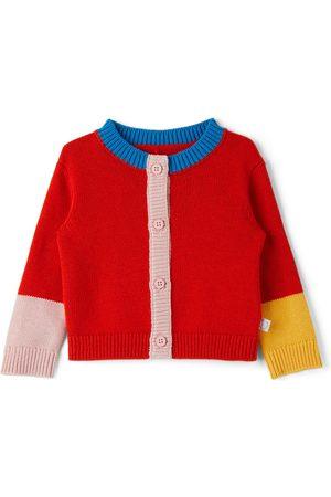 Stella McCartney Baby Colorblock Cardigan