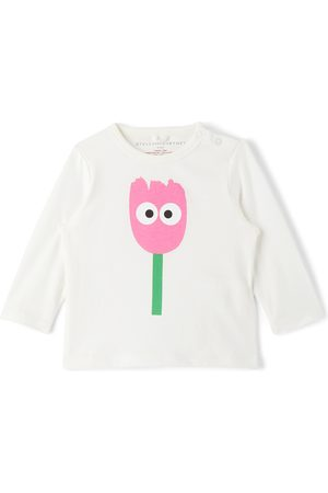 Stella McCartney Baby Tulip T-Shirt