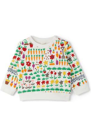 Stella McCartney Baby Garden Sweatshirt