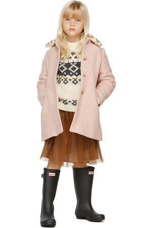 BONPOINT Kids Off-White Théoline Sweater