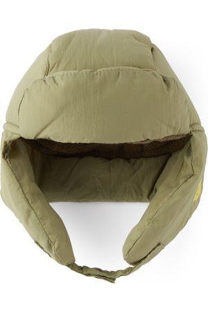 Bobo Choses Baby Padded Chapka Hat