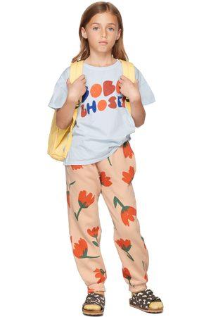 Bobo Choses Kids Logo T-Shirt