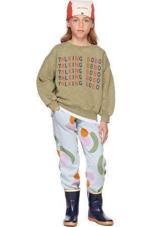 Bobo Choses Kids Talking Talking Sweatshirt