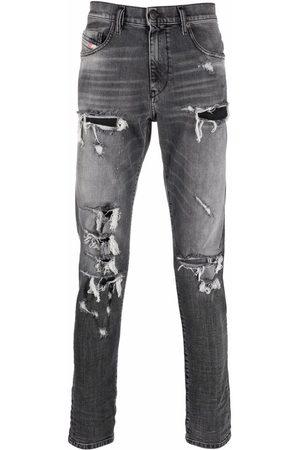 Diesel Men Skinny - Slim d-strukt jeans