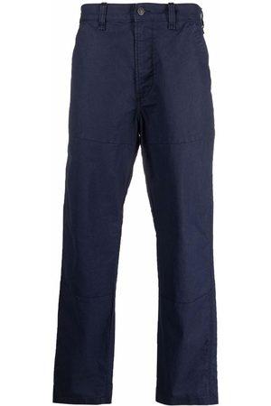 Diesel Men Straight - D-Azerr straight-leg jeans