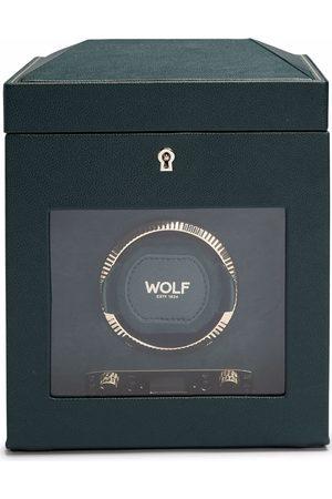 Wolf Single watch winder