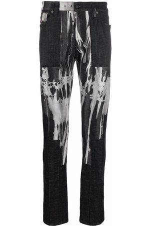 Diesel Men Slim - D-Kras slim-fit jeans