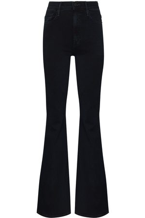 Mother Women Flares - The Super Cruiser flared jeans