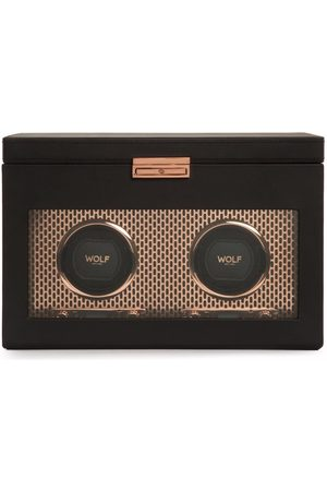 Wolf Women Watches - AXIS double watch winder