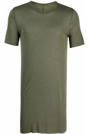 Rick Owens Men T-shirts - Long-length T-shirt