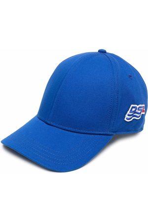 Diesel Logo-patch cap